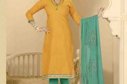 salwar with pant example